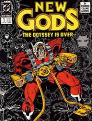 The New Gods (1989)