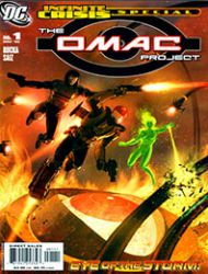 The OMAC Project: Infinite Crisis Special