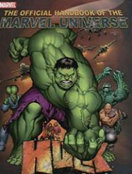 The Official Handbook of the Marvel Universe: Hulk