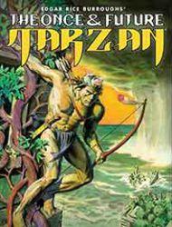 The Once and Future Tarzan