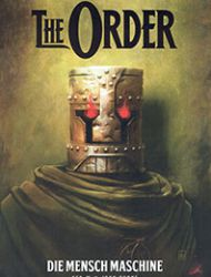 The Order (2017)