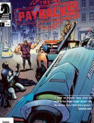 The Paybacks (2015)