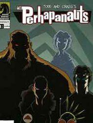The Perhapanauts (2005)