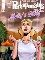 The Perhapanauts: Molly's Story