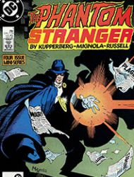 The Phantom Stranger (1987)