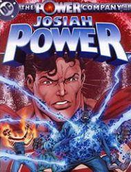 The Power Company: Josiah Power