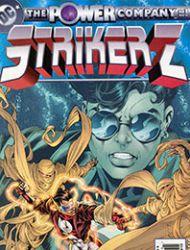 The Power Company: Striker Z