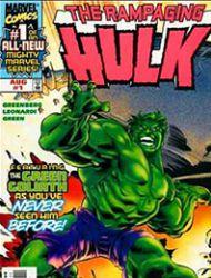 The Rampaging Hulk (1998)