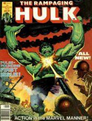 The Rampaging Hulk (1977)