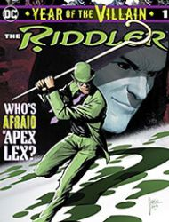 The Riddler: Year of the Villain