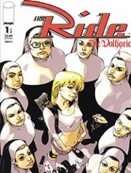 The Ride: Die Valkyrie