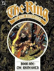 The Ring of the Nibelung (1989)