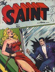 The Saint (1947)