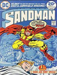 The Sandman (1974)