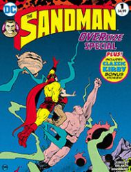 The Sandman Special