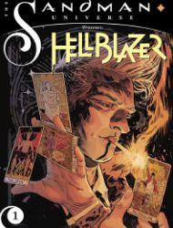 The Sandman Universe Presents: Hellblazer