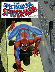 The Spectacular Spider-Man (1968)