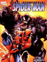 The Spectacular Spider-Man (2003)
