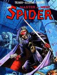 The Spider (1991)