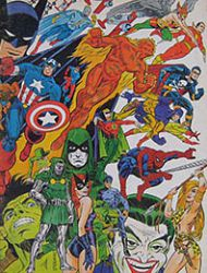 The Steranko History of Comics