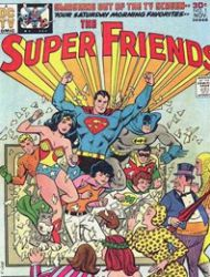 The Super Friends