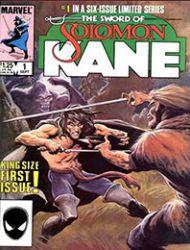 The Sword of Solomon Kane