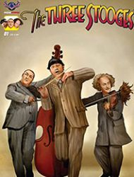 The Three Stooges: The Boys Are Back