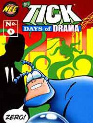 The Tick: Days of Drama