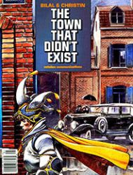 The Town That Didn't Exist