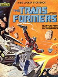 The Transformers: Battle for Cybertron