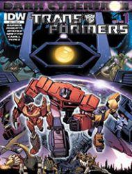 The Transformers: Dark Cybertron