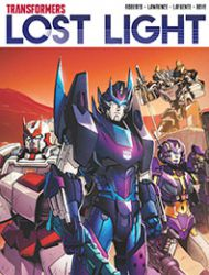 The Transformers: Lost Light