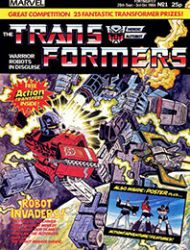 The Transformers (UK)