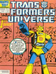 The Transformers Universe