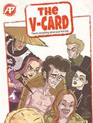 The V-Card
