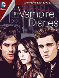 The Vampire Diaries (2013)