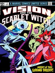 The Vision and the Scarlet Witch (1982)