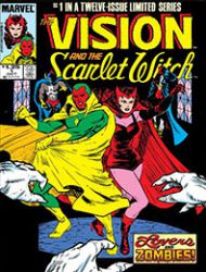 The Vision and the Scarlet Witch (1985)