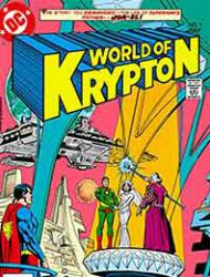 The World of Krypton