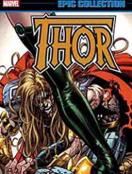 Thor Epic Collection: Worldengine