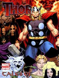 Thor: Tales of Asgard by Stan Lee & Jack Kirby