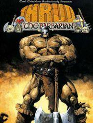 Thrud The Barbarian (2002)