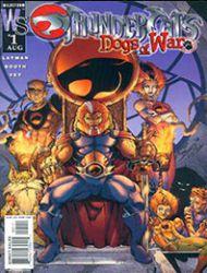 ThunderCats: Dogs of War