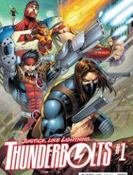 Thunderbolts (2016)