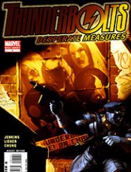 Thunderbolts: Desperate Measures