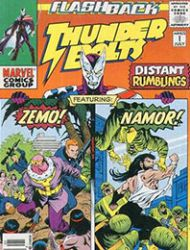 Thunderbolts: Distant Rumblings