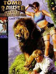 Tomb Raider: The Greatest Treasure of All