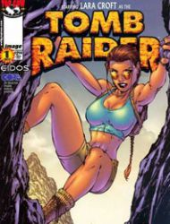 Tomb Raider: The Series