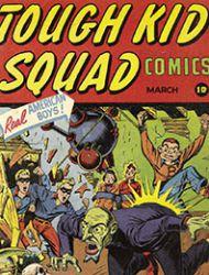 Tough Kid Squad Comics