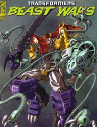 Transformers, Beast Wars: The Gathering